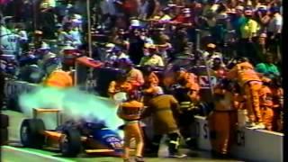 1987 INDIANAPOLIS 500
