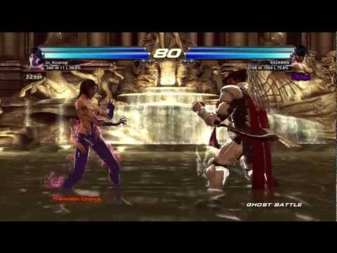 Tekken 7: vs True Tekken God Leo from YouTube · Duration:  20 minutes 3 seconds