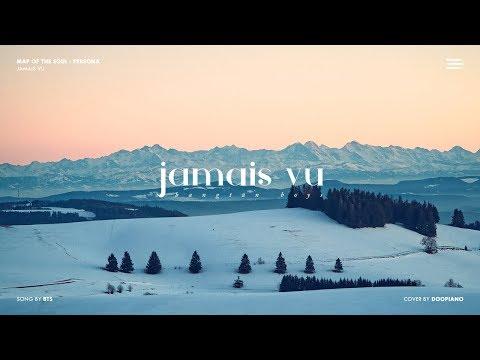BTS (방탄소년단) - Jamais Vu Piano Cover