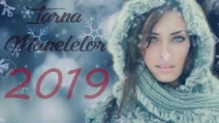 Music COLAJ Iarna manelelor 2019 (Manele noi) Merry Christmas Songs 2018 - 2019 (LIVE)