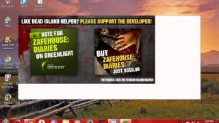 Dead Island Riptide LAG AND CRASH FIX