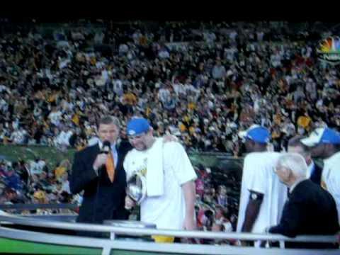 superbowl mvp award