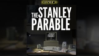 Review: The Stanley Parable (Video Game Video Review)