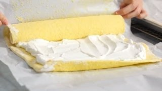 How To Roll a Roulade | Southern Living