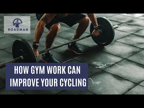 Gym & Strength Training For Cyclists