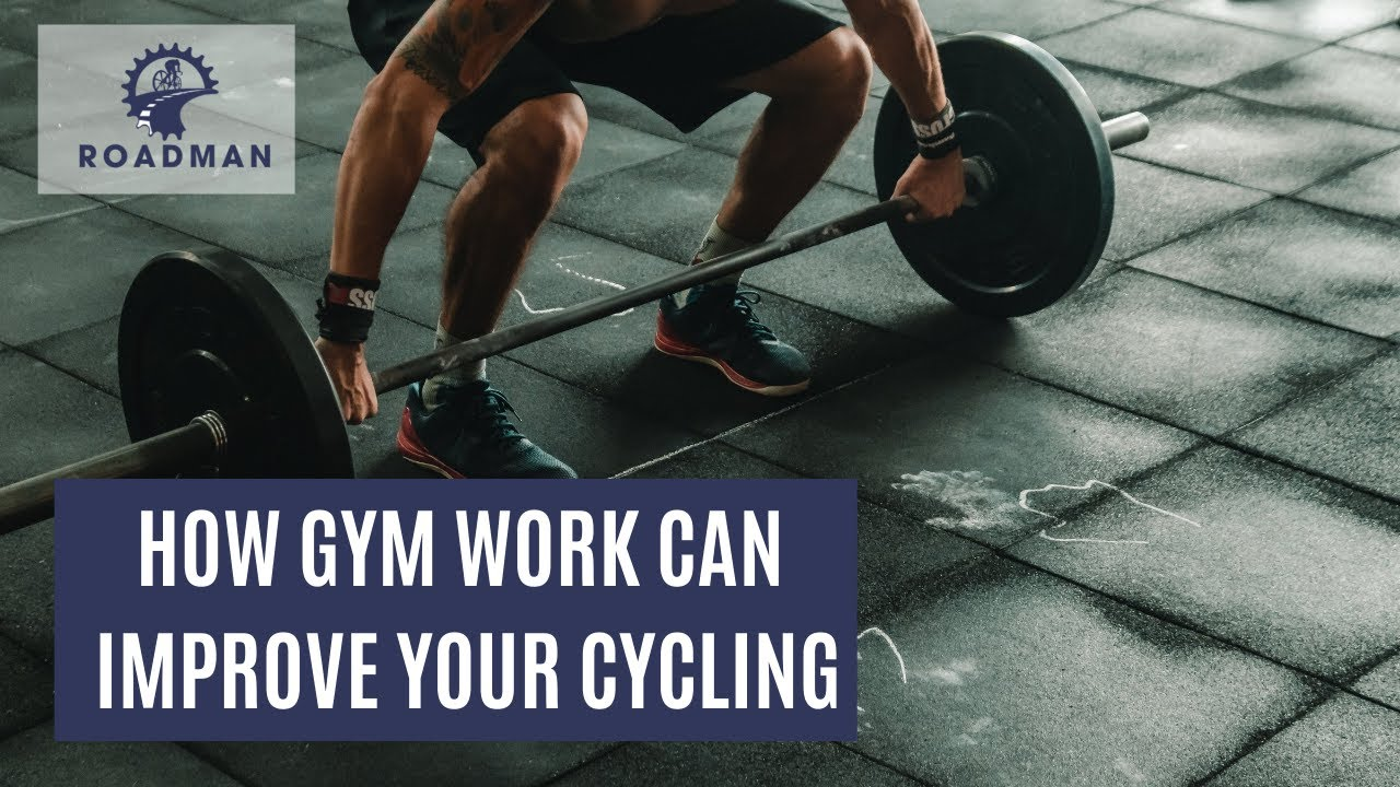 WEIGHT TRAINING FOR CYCLISTS EPUB