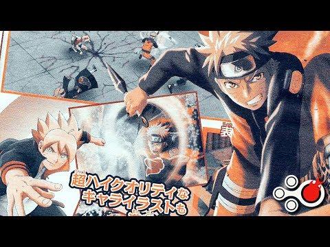 NEW MOBILE GAME! Naruto X Boruto Ninja Voltage iOS & Android #NarutoXBorutoNinjaVoltage  #Naruto