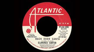 Clarence Carter Back Door Santa