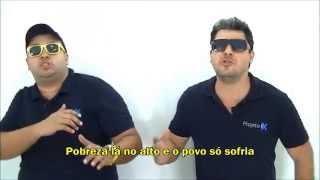 FUNK DA DEMOGRAFIA   Mc BONNER & Mc FEITOSÃO