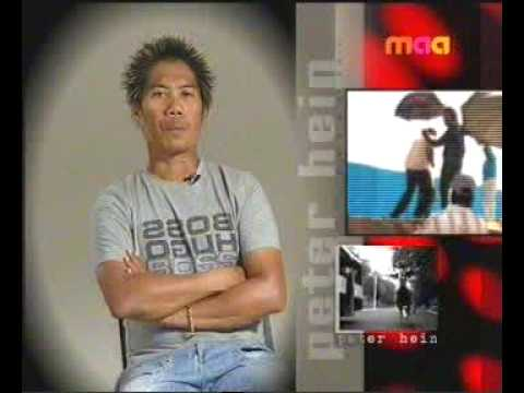 action of magadheera peter hein interview part 1