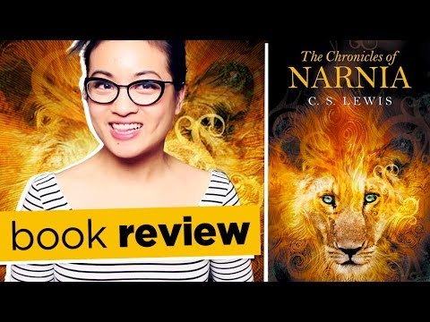 The Chronicles Of Narnia By C. S. Lewis | Book Review