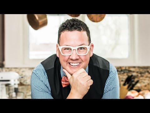 Chef Graham Elliot shares tips to help you cook like a pro