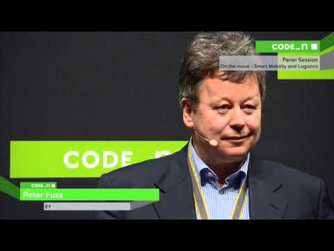 CODE_n Conference: On the Move - Smart Mobility and Logistics