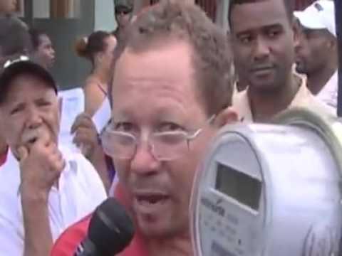Dominican Republic Smart Meters