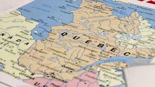Emploi - Un job au Québec ?
