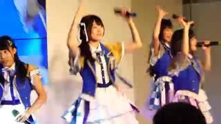2016/8/13 台湾漫画博覧会 日本館(ICHIBAN JAPAN) 虹彩征服者( nijicon)...