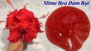 Dâm Bụt Slime | Sự Kết Hợp Hoàn Hảo Giữa Slime Và Hoa Dâm Bụt