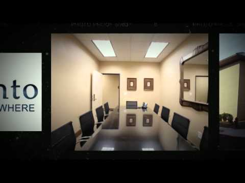 Serviced Offices Las Vegas - Officentos