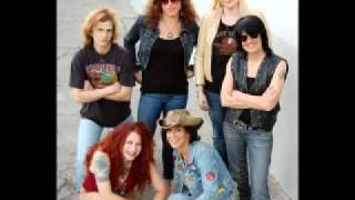 Lynette Skynyrd - Cry for the Bad Man (Lynyrd Skynyrd Cover)