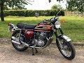 1976 Honda CB750 K6 for Sale