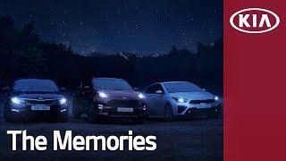 The Memories | Christmas | Kia