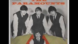 The Paramounts - Blue Ribbons.