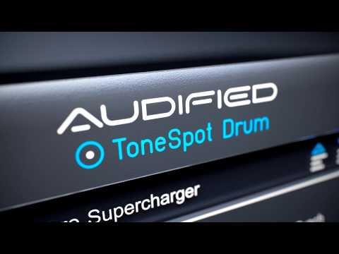 ToneSpot Drum Pro Teaser