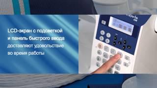 Швейная машина Brother INNOV IS 250NV 450)(nv 650)(, 2013-09-25T08:15:59.000Z)
