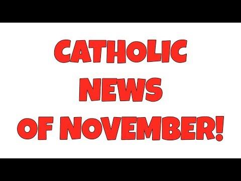 NEWS OF NOVEMBER!