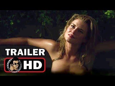 GOLD - Official Red Band Trailer (2017) Matthew McConaughey Drama Movie HD