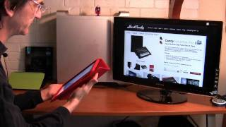Hard Candy and Gumdrop iPad 2 Case Review - Drop Military, Convertible, Street Skin - WholeApple
