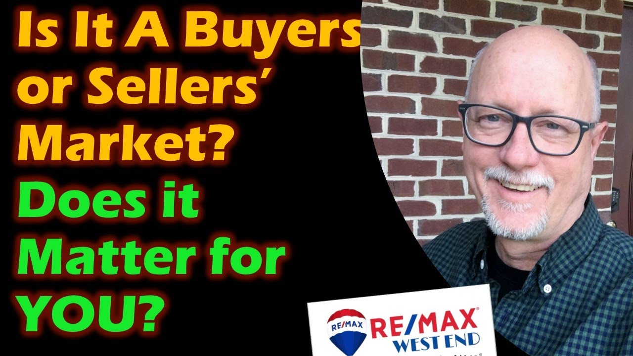Buyers Beware! Sellers Swear! What kind of market are you in!?!