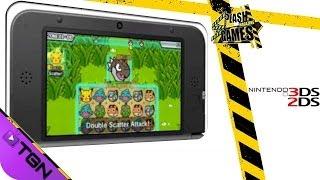¡Nuevo Pokémon Link Battle! para Nintendo 3DS