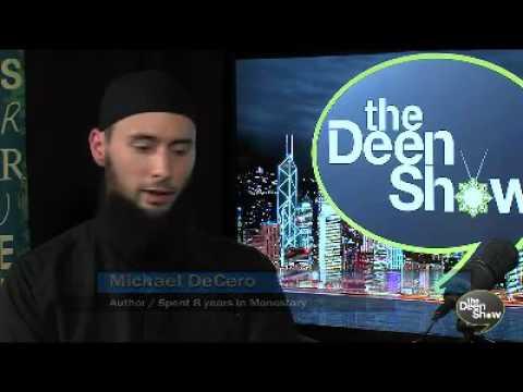 Stories of New Muslims Michael DeCero, Ex-Atheist , Sicily
