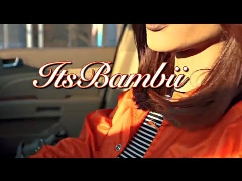 itsbambii- clean & clear ( official music video)