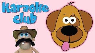 Bingo the Dog Song | Sing-Along Nursery Rhymes and Kids Songs