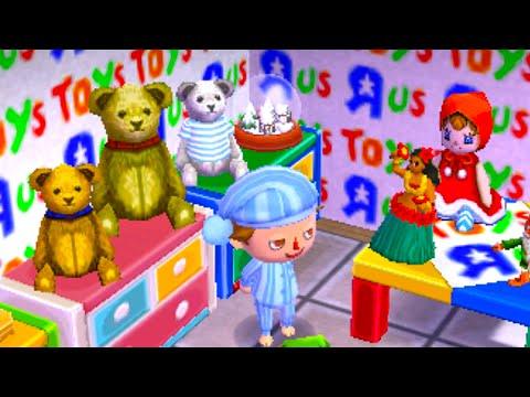 Toys R' Us | Animal Crossing: New Leaf (Dream Diary)
