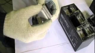 Тестирование и вскрытие АКБ для охранно-пожарных систем Alarm Force и Security Force 12В 7Ач(В видео приведено сравнение двух марок аккумуляторных батарей Alarm Force и Security Force, предназначенных для охранн..., 2015-11-02T10:35:46.000Z)