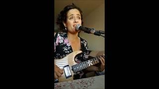 90 minutos India Martínez - Cover Azahar López