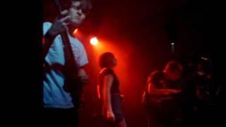 Rolo Tomassi - Kasia (Live At Leeds 2010)