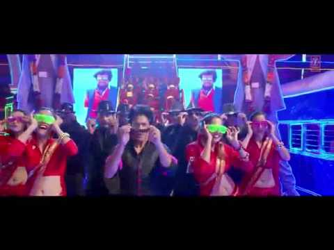 chennai express songs Lungi Dance The Thalaiva 2013