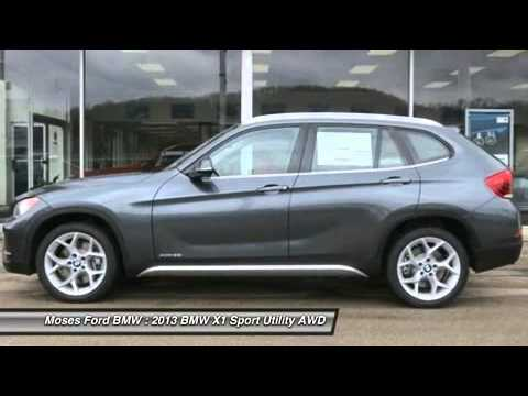2013 BMW X1 Saint Albans WV W13211