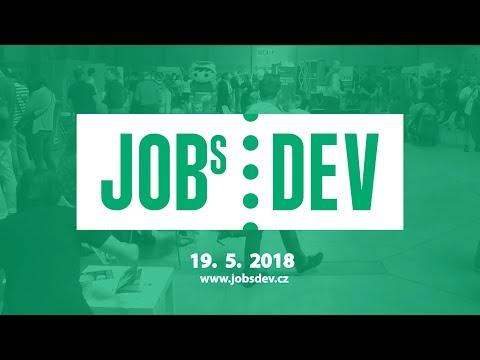 JobsDev.cz