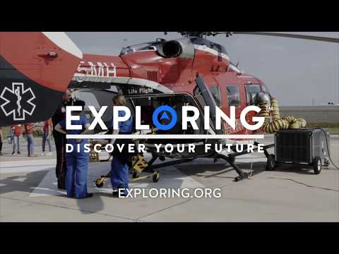 Health Care Exploring, Greater St. Louis Area Career Exploring
