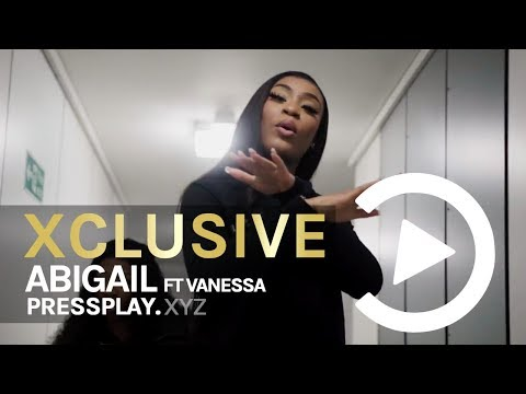 Abigail X Ivorian Doll - The Situation (Music Video) | Pressplay