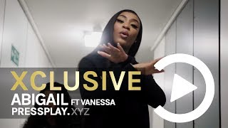 Abigail X Vanessa - The Situation (Music Video) | Pressplay
