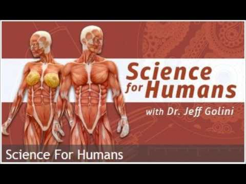 SHR #1716 - Science for Humans:  Magnesium And Its Deficiencies