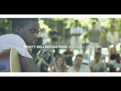"Watch ""Trinity Bellwoods Park: Acoustic Sessions"" on YouTube"
