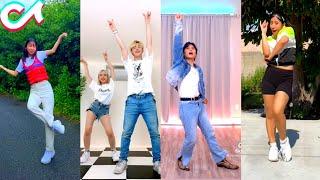 BTS -  Permission To Dance (TIKTOK COMPILATION)