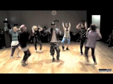G-dragon - One of a Kind (dance practice) mirrorDV